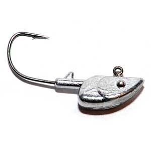 Джигголовка TulaSport MEBARUДжигголовки, Чебурашки<br>TulaSport MEBARU - джигголовка созданная специльно для ловли в отвес, с причалов и волноломов. При рывковой проводке совершает скачки из стороны, в сторону, имитируя креветку или раненую рыбку.<br>