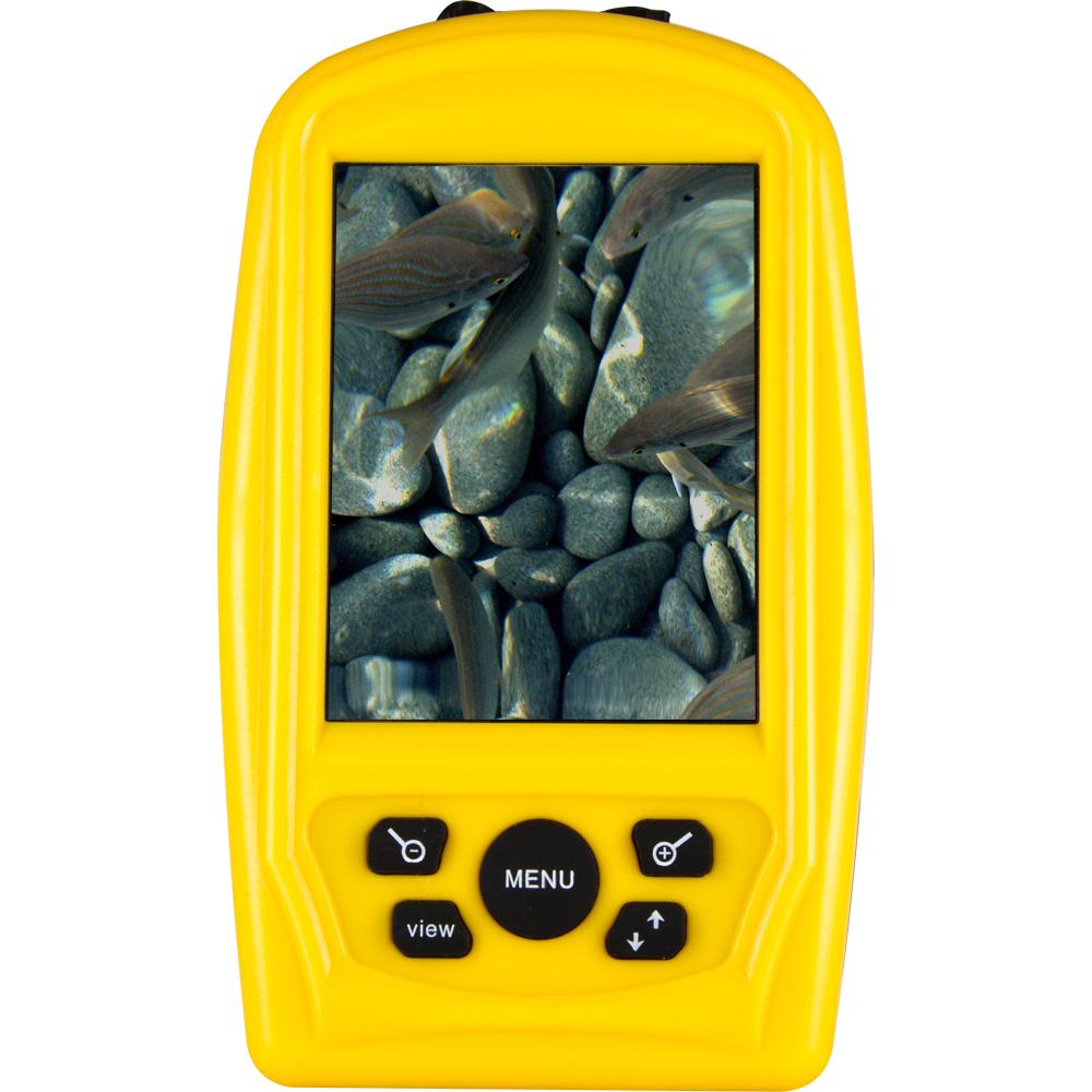 Подводная Камера JJ-Connect Underwater Camera Color One