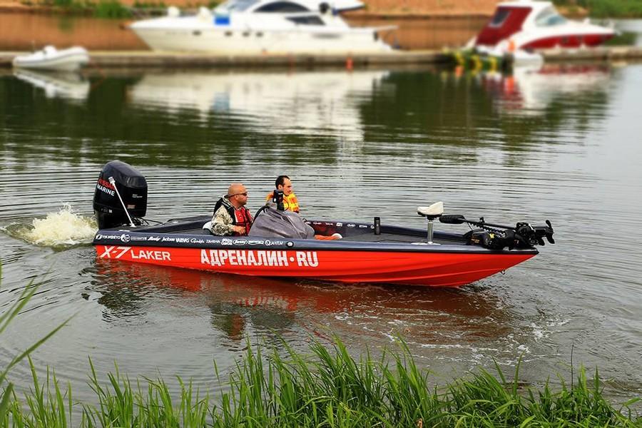 адреналин. ру лодки пвх