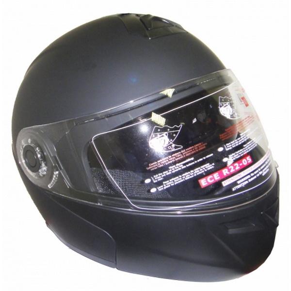Шлем UMC Н910, размер XL, модуляр матовый черный (84785)Шлемы и маски<br>Превосходный аэродинамичный шлем с высокими показателями противоударной защиты и продуманной вентиляцией.<br>