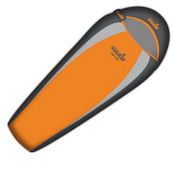 Спальный мешок Norfin Light 200 NSСпальные мешки<br>Спальный мешок-одеяло, выполненный из качественного полиэстера<br>