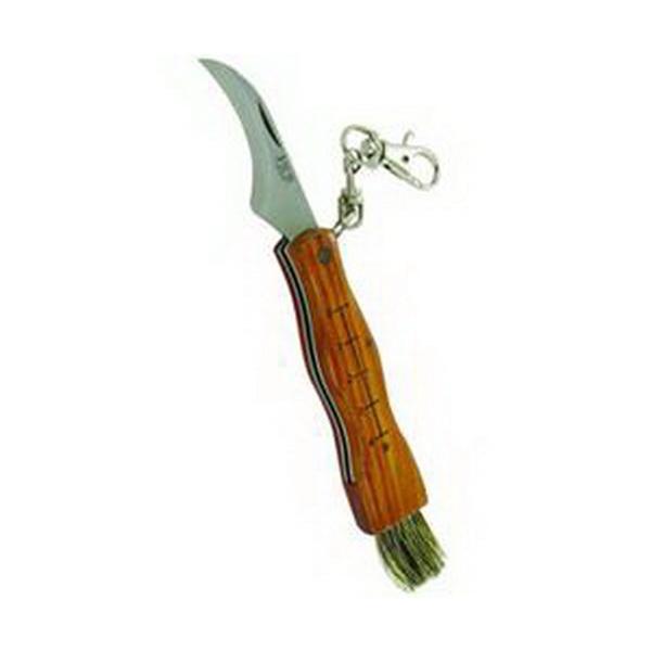 Нож Adrenalin.ru грибника компактныйНожи разные<br>Замечательный инструмент для любителей собирать грибы. Благодаря карабину ваши руки будут свободными, а для того чтобы срезать гриб не придется лезть в сумку за ножом.<br>