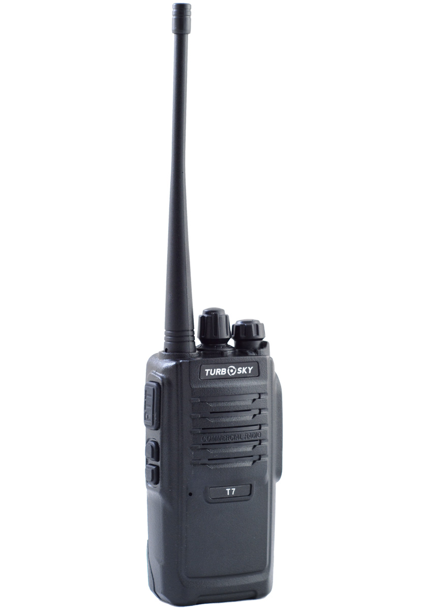 Радиостанция Turbosky T 7