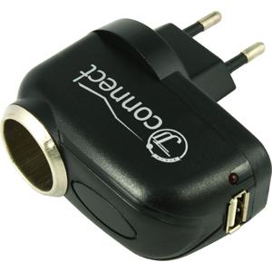 Зарядное устройство JJ-Connect 12DC Power Source USB