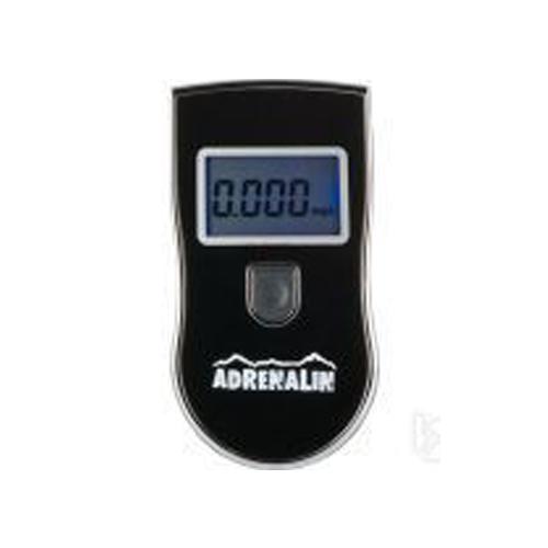 Алкотестер цифровой JJ-CONNECT Pro Mille 400Алкотестеры<br>Компактный алкотестер со звуковым сигналом и информативным ЖК-дисплеем для проведения персонального измерения концентрации алкоголя в парах выдыхаемого воздуха<br>