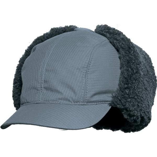 Шапка NovaTour зимняя МТ1 58, СерыйШапки/шарфы<br>Зимняя шапка из специально подобранных материалов. Имеются широкие наушники.<br>