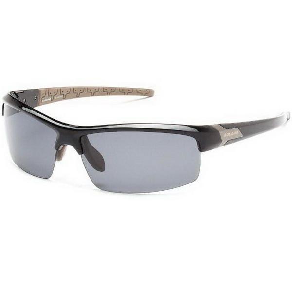 Очки Solano солнцезащитные, модель FL20007СОчки<br>Поляризационные очки для рыбалки. Для их производства были применены лучшие антиаллергенные материалы.<br>