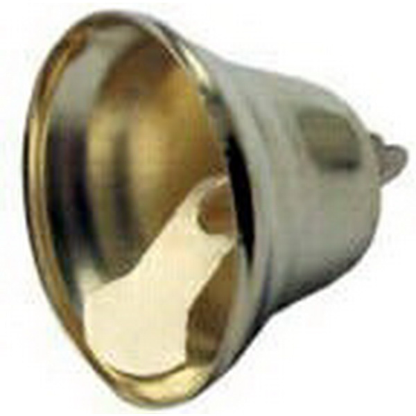 Колокольчик Atemi 606-03300Б большой в блистереФидерная и карповая оснастка<br>Колокольчик – бубенчик для сигнализации при поклевках. Крепится к вершине удилища при помощи специального зажима.<br>