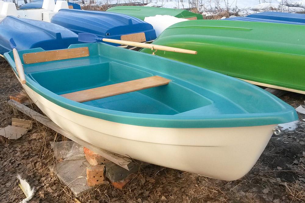 купить стеклопластиковую лодку в севастополе