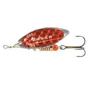 Блесна Mepps Aglia Longue Redbo AG (29448)Блесны<br>Aglia Long Redbo хороша и для использования в озерах при охоте на донных хищников, которые не реагируют на быстроходные приманки.<br>