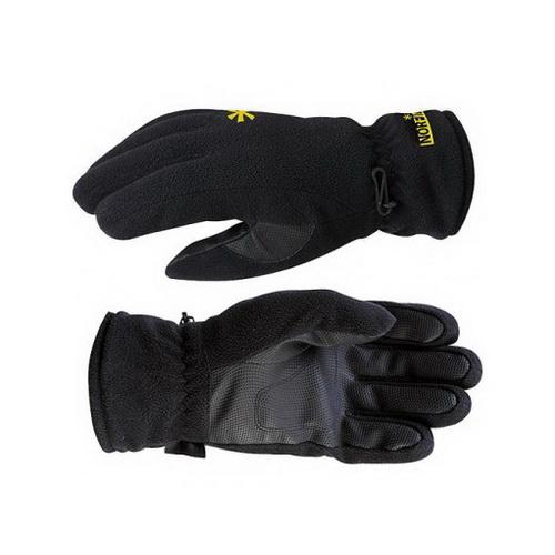 Перчатки Norfin полиэстерВарежки/Перчатки<br>Двойный перчатки из синтетической ткани с утеплителем, универсального применения.<br>