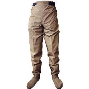 Вeйдерсы Daiwa PLW-3001GSВейдерсы<br>Вейдерсы забродные с неопреновыми носками, идеально подходят для ходовой ловли взабродку.<br>