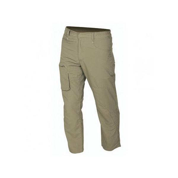 Штаны Norfin Light Pants 02 р.M (47110)Брюки/шорты<br>Легкие летние штаны. Структура материала позволяет выводить излишек влаги на наружный слой, где она быстро испаряется, отдавая телу дополнительную прохладу.<br>