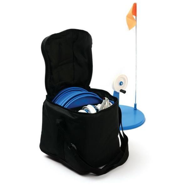 Жерлица Asseri 909-02500 Pike Flag 10 шт в сумкеЖерлицы<br>Жерлица для зимней рыбалки. С ее помощью можно обеспечить легкий процесс рыбной ловли на окуней, щук, судаков и других хищников.<br>