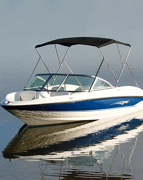 тенты пвх для катеров и лодок