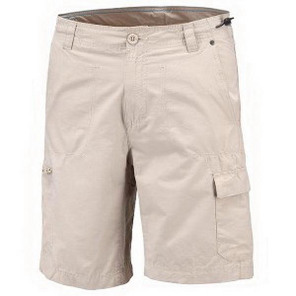 Шорты Columbia Paro Valley II Short бежевый р.36Брюки/шорты<br>Шорты для повседневной носки. Сделаны из прочной и легкой ткани, позволяющей коже дышать.<br>