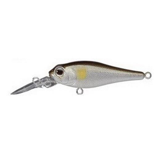 Воблер Smith Jade 43 MD F (цв.04) (40025)Воблеры<br>Легкий воблер для ловли окуней, а так же щук в слабых течениях, или водоемах без него.<br>