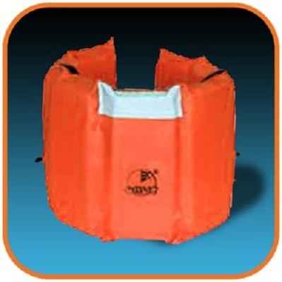 Пояс ОПЫТ спасательныйДругие средства спасения<br>Пояс предназначен для использования в качестве спасательного средства на лодочных станциях, пунктах проката водных велосипедов и т.п.<br>