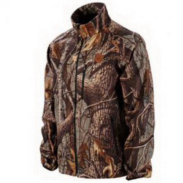 Куртка JahtiJakt Camo fleece