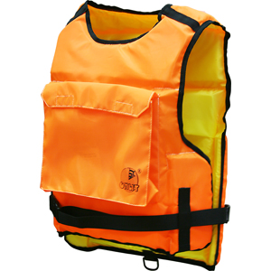 Жилет страховочный Турист 90кг. (серт.ГИМС)Спасательные жилеты <br>Жилет изготовлен в соответствии с Европейским стандартом EN 393, имеет положительную плавучесть 50 Nи является страховочным по европейским нормам.<br>