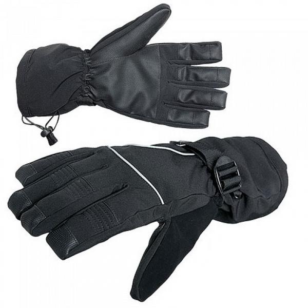 Перчатки Norfin с фиксат р.XL