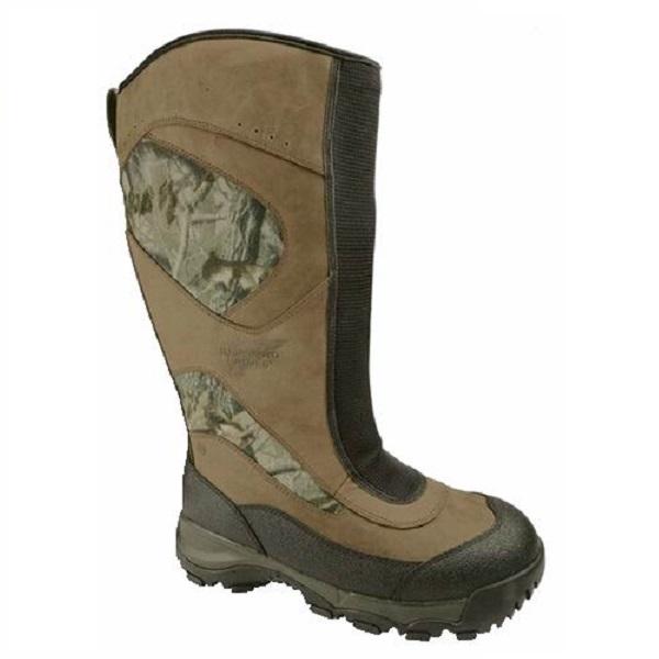 Сапоги Irish Setter Prospector мужск, р-р 42 RW_3048 (66670)Сапоги<br>Модель идеальна для охоты, треккинга и активного отдыха в зимний период с защитой от холода, влажности и дискомфорта.<br>