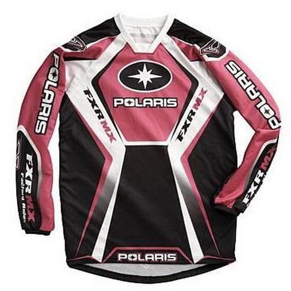 Джерси Polaris FXR KC Jersey-XLОдежда<br>Удобная кофта для занятий активными видами спорта и для повседневной носки. Изготовлена из высококачественного материала с использованием современных технологий.<br>