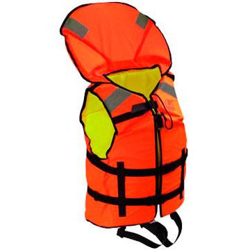 Жилет спасательный ОПЫТ Круиз, р. 116-120Спасательные жилеты <br>Характеристики: - Размер: 116-120; - Масса, не более, кг: 1.2; - Положительная плавучесть, не менее, кг: 11;  Рассчитан на вес человека не более 105 кг.<br>