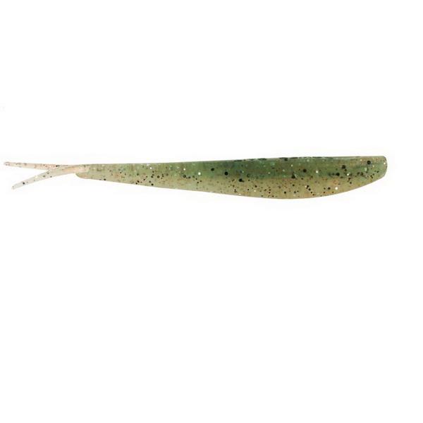 Слаг Berkley Powerbait Minnow 3IN Emerald Shiner (73653)Мягкие приманки<br>Мягкая силиконовая приманка с продолговатой формой тела. Изготовлена из мягкого силиконового материала.<br>