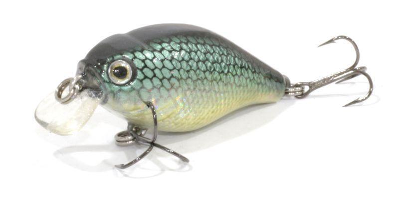Воблер Trout Pro Minor Crank 50F цвет 112 (35701)Воблеры<br>Маленький и быстрый микровоблер для ловли различных видов рыб : голавля, язя и окуня. Приманку так же удобно сплавить по течению и облавливать мелководье.<br>