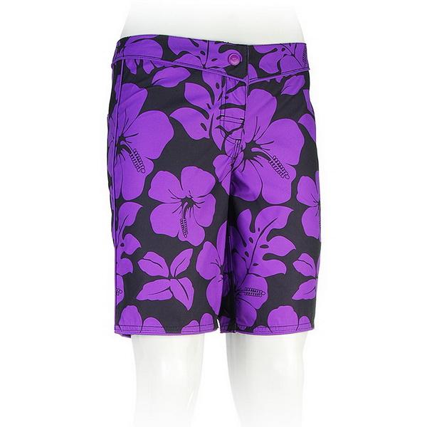Шорты для плавания Roxy Surfer Soul Long BS, MБрюки/шорты<br>Пляжные шорты модных и ярких расцветок. Подходят для повседневной носки в городе и на природе, а так же для пляжа. Благодаря свободному и продуманному покрою, не стесняют движений во время плавания.<br>