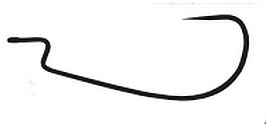 Крючок Decoy Barbless 1 #4 (90609)Офсетные крючки<br>Decoy Barbless 1 - качественные офсетные крючки. Идеальны как для любительской ловли, так и для спортивный соревнований. Размер 4.<br>