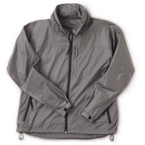 Ветровка Rapala ProWear Windbraker Jacket размер XL 21110-1-XL (48362)Плащи/Ветровки<br>Ветровка отлично защитит своего хозяина в ветреную дождливую погоду. Рукава оснащены ремешками для предотвращения попадания влаги вовнутрь<br>