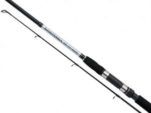 Удилище спиннинговое Shimano Bassterra AX EV S70Н (63703)Удилища спиннинговые<br>Cпиннинговое удилище Shimano BASSTERRA AX EV - мощное, по приемлемой для большинства рыболовов цене, которое поможет стать победителем в борьбе с огромным басом или матерой щукой и другой крупной рыбы.<br>