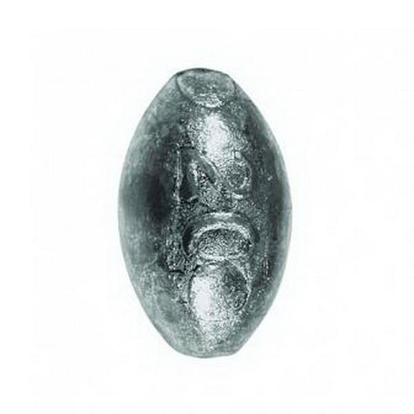 Грузила Salmo свинц. Оливка скольз. 020 (40651)Грузила, отцепы<br>Грузило бочкообразной формы. Имеет широкий спектр применения, несмотря на небольшой вес и маленький размер. Изготовлены из мягкого свинцового материала. Относится к группе скользящих грузил, легко перемещающихся по леске. Идеально подходят для рек с больш...<br>
