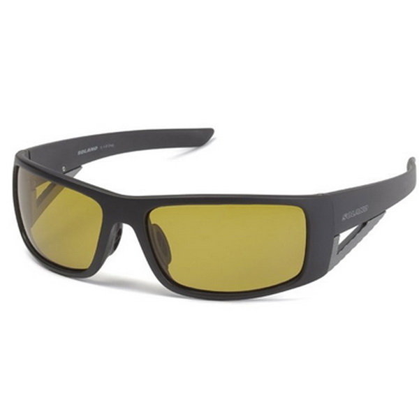 Очки Solano солнцезащитные, модель FL 20001BОчки<br>Очки серии Solano Fishing Line – лучшие среди рыболовных поляризационных очков. ТАЦ линзы обеспечивают глазам защиту от вредного ультрафиолетового излучения и обладают анти-бликовым покрытием.<br>