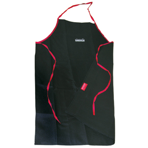 Фартук Adrenalin Grill ApronАксессуары<br>Фартук защищает от горячих брызг масла и жира, благодаря удлиненному переднику и регулируемой завязке, подходит для любой фигуры.<br>