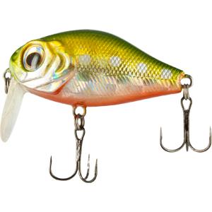 Воблер Trout Pro Flash Crank 43F / 086 (35548)Воблеры<br>Данная модель прекрасно подходит для ловли на мелководье как в реках, так и в озерах и водохранилищах. Эта приманка работает в поверхностных слоях воды, создает довольно сильные колебания и рассчитана на ловлю большого числа разнообразных видов хищных рыб...<br>