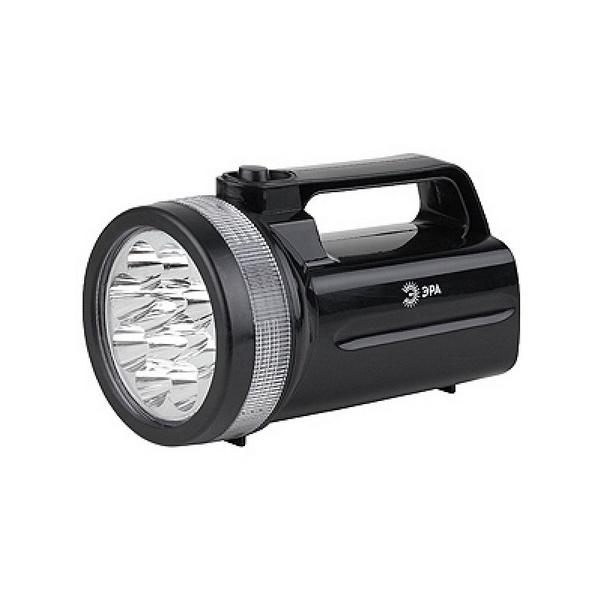 Фонарь Эра F12 Прожектор 12xLED, пластик, 4хD, картФонари ручные<br>Светодиодный фонарь – прожектор. Световой поток осуществляется 12 белыми светодиодами.<br>