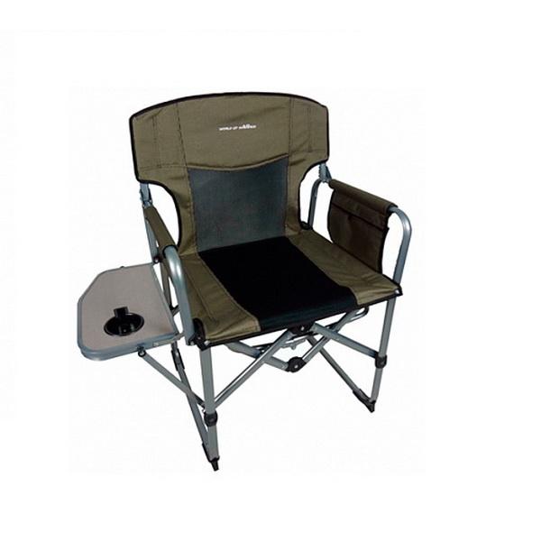 Кресло Maverick Folding Chair BC403WTA (58*55*40/88)