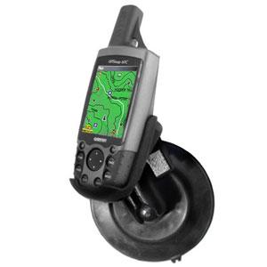 Крепление автомобильное на присоске Ram Mount B-148 GA 12Аксессуары для электроники и навигаторов<br>Крепление автомобильное для навигаторов GARMIN GPS 60, GPSMAP 60, 60C, 60Cx, 60CS, 60CSx. Предназначено для крепления на лобовое стекло автомобиля.<br>