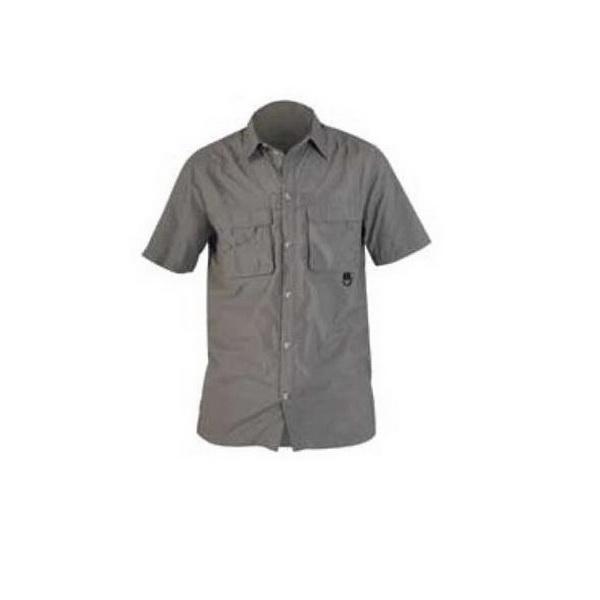 Рубашка Norfin Cool 02 р.M  (72175)Рубашки<br>Современная летняя рубашка из быстросохнущего материала. Ткань не задерживает влагу и быстро сохнет, создавая таким образом чувство прохлады.<br>