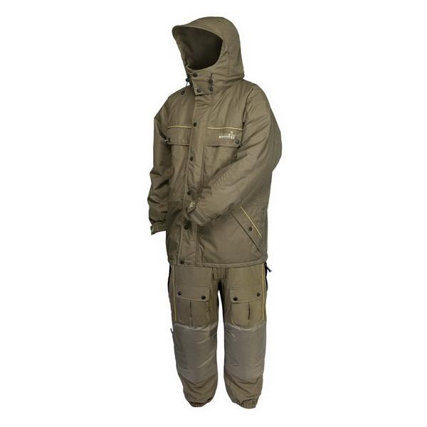 Костюм зимний Norfin Extreme 2 03 р.L (44025)Костюмы/комбинзоны<br>Теплый зимний костюм, предназначенный для эксплуатации при температуре до -32°C. Разработан для любителей зимней рыбалки и активного зимнего отдыха.<br>