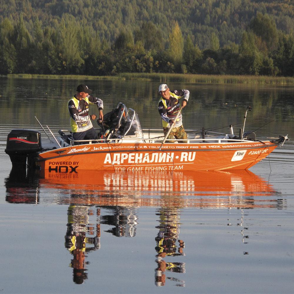 Рыбалка с гидом на иваньковском водохранилищеВодомоторика<br>Рыболовный гид 365 дней рыбалки ВЕСНА, ЛЕТО, ОСЕНЬ – лодки ЗИМА – снегоходы, лодки на открытой воде Опытные рыболовы и именитые спортсмены проведут с Вами 6 часов на Иваньковском водохранилище, расскажут, а главное - покажут как правильно искать и ловить ...<br>