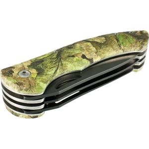 Складной нож Adrenalin рыболова и охотника FK-02 Hunter CamoНожи разные<br>Складной нож Adrenalin рыболова и охотника FK-02 Hunter Camo с камуфлированной рукояткой. Нож сочетает в себе все функции необходимые охотнику при разделывании добычи. Нож так же подойдет для любителей рыбалки и активного отдыха.<br>