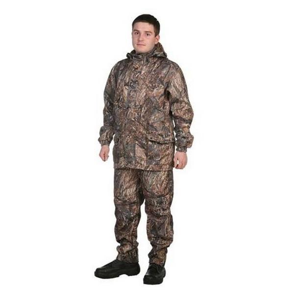 КостюмПатронТайга (ПВО, PoloFleece, рис.FL1012B, р.104-108, рост 170-176) (81176)Костюмы/комбинезоны<br>Классический охотничий костюм с маскировочными свойствами. Костюм состоит из куртки и штанов.<br>