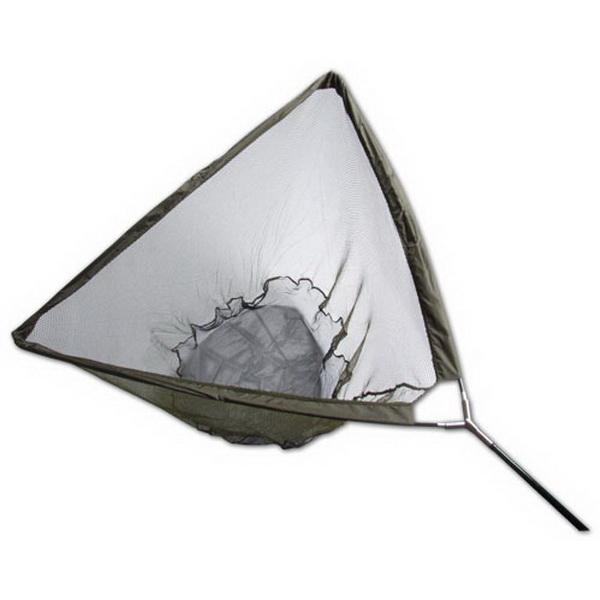 Подсак Gardner карповый Out-Reach Landing Net 42, ORLN42Подсачеки<br>Подсачек со штекерной ручкой, позволяющий при необходимости удлинить основную часть. Выполнен в форме треугольника.<br>