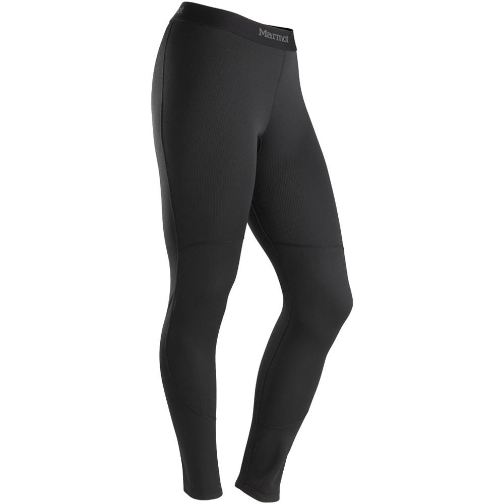 Кальсоны Marmot Wms Midweight Bottom, Black, LКальсоны<br>Кальсоны Marmot Wms Midweight Bottom, Black, L<br><br><br>    <br>  <br><br>Брюки-термобелье представляют собой идеальную основу для одежды, когда холодно. Эффективная технология отведения влаги Polartec  Power Dry® обеспечивает быстроту высыхания. Активированный уг...<br>