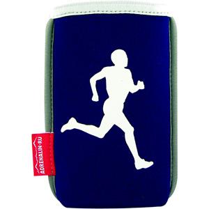 Чехол Adrenalin TrackBag S1 13 (синий)Чехлы<br>Чехол для цифровой техники Adrenalin Track Bag позволяет вмещать: портативные GPS навигаторы, радиостанции, ipod, мобильные телефоны, фотоаппараты и различные портативные медиаустройства.<br>