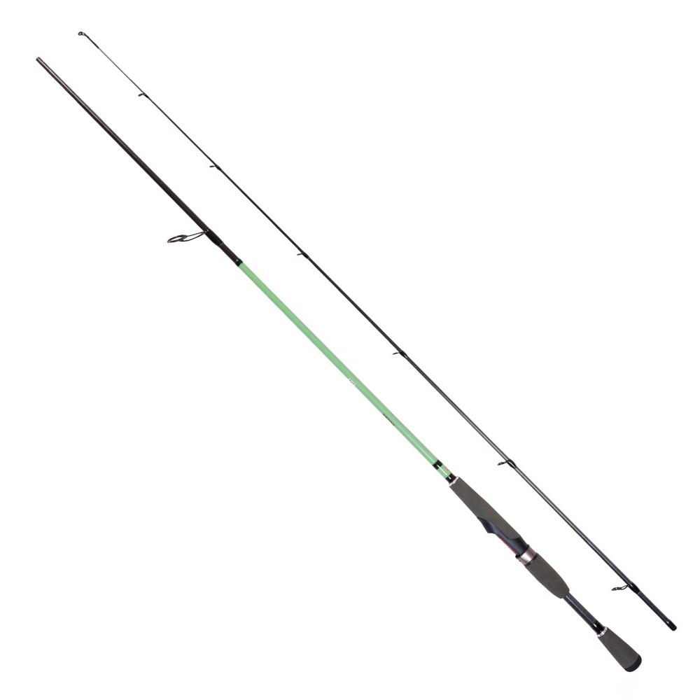 Удилище спиннинговое Aiko Ranger RAN225M (66484)Удилища спиннинговые<br>Современный спиннинг для ловли твичинговым способом.<br>